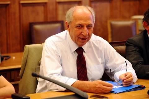 Μ. Παπαϊωάννου: Ανευθυνότητα η προκήρυξη εκλογών