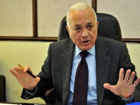 Ο Αραβικός Σύνδεσμος υπόσχεται βοήθεια στην Παλαιστίνη
