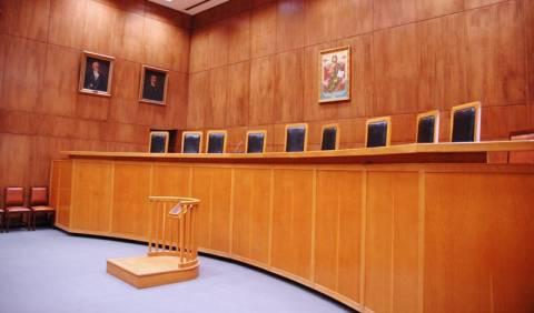 Αντιμέτωποι ξανά με τη Δικαιοσύνη οι κληρονόμοι Νάστου