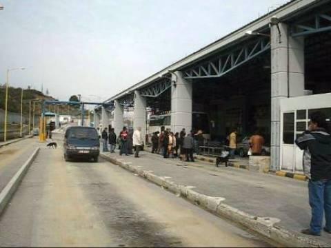 Συνελήφθη στην Κακαβιά καταζητούμενος Αλβανός
