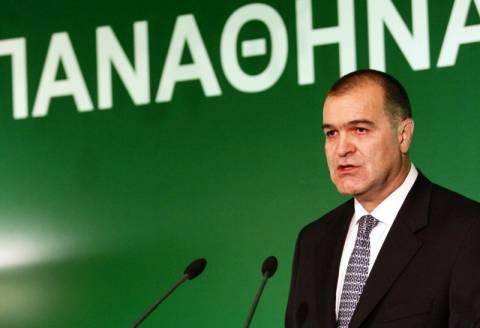 Βγενόπουλος: «Έτοιμος να συμπράξω με τους επενδυτές»!
