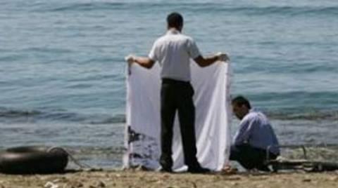 Νέος πνιγμός στις ελληνικές θάλασσες