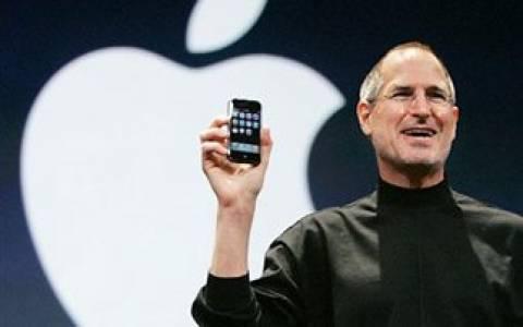 Steve Jobs και  Apple πάνε... πακέτο