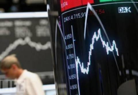 Καθοδικές πτώσεις στα ευρωπαϊκά χρηματιστήρια