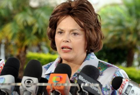 Στη Βουλγαρία η πρόεδρος της Βραζιλίας