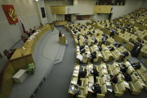 Ρωσία: Εγκρίθηκε ο χημικός ευνουχισμός για τους παιδεραστές