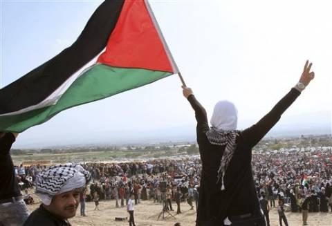 Υπέρ του παλαιστινιακού αιτήματος το Συμβούλιο της Ευρώπης