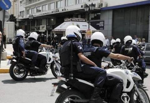 Άνοιξαν πυρ εναντίον αστυνομικών της ΔΙΑΣ