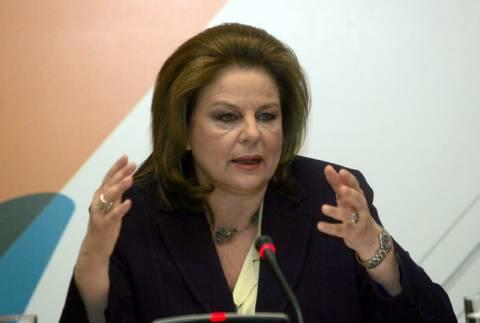 Κατσέλη: Δεν θα ψηφίσω κατάργηση της ΕΓΣΣΕ