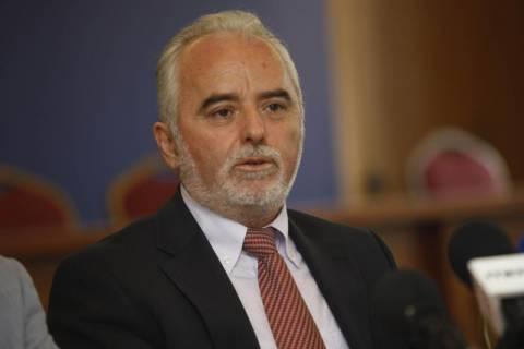 Κουτρουμάνης: Ανέφικτη η κατάργηση της συλλογικής...