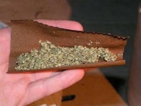 Ο στάβλος έκρυβε ναρκωτικά!