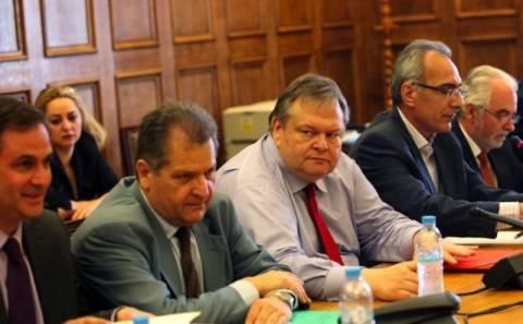 Συνεδριάζει ο ΚΤΕ Οικονομικών του ΠΑΣΟΚ
