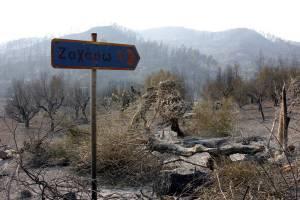 Στο εδώλιο για τις φονικές πυρκαγιές στην Ηλεία