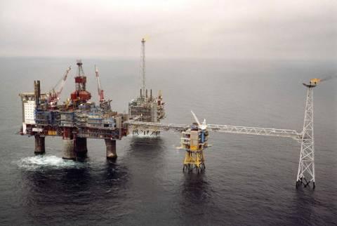 Αρχίζουν οι έρευνες για πετρέλαιο στην Ελλάδα