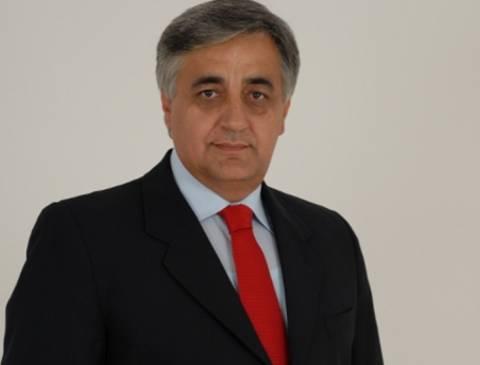 «Έφυγε» ο πρώην βουλευτής Αχ. Καραγκιοζόπουλος