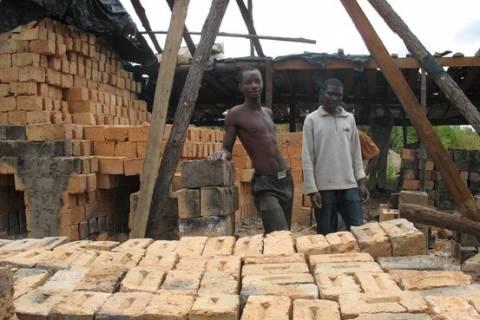 Ζάμπια: Συνεχίζονται οι εξαγωγές μετάλλου