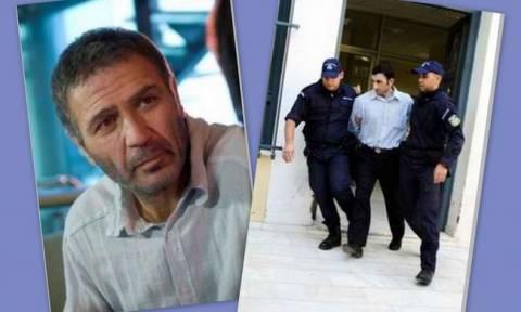 Ξανά στο σκαμνί ο δολοφόνος του Ν. Σεργιανόπουλου