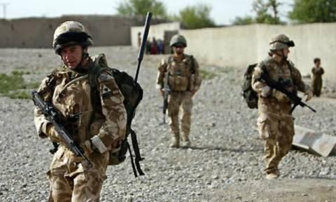 Αποχώρηση από το Αφγανιστάν ζητούν οι Βρετανοί