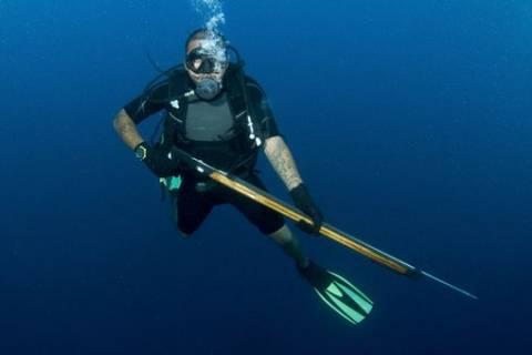 Πνίγηκε υποβρύχιος αλιέας στον Πόρο