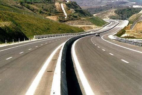 Διακοπή κυκλοφορίας στην Εγνατία λόγω εργασιών