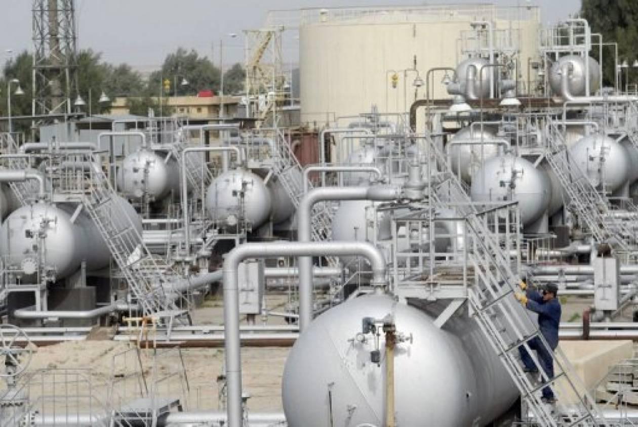 Έκρηξη δυο βομβών σε πετρελαιοπηγή στο Ιράκ
