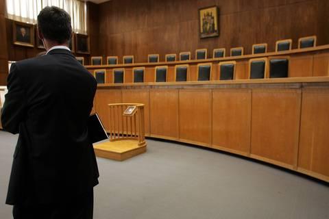 Πενθήμερη αποχή εξετάζουν οι δικηγόροι
