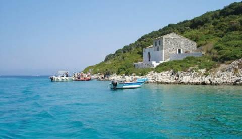 Οι Λιθουανοί θέλουν να αγοράσουν ελληνικό νησί!
