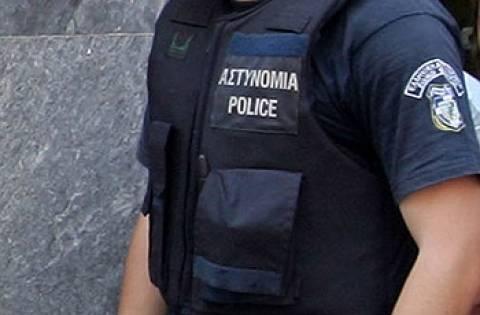 «Μαϊμού» αστυνομικοί έκλεψαν χρηματοκιβώτιο