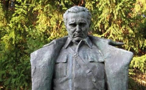 Οι Σλοβένοι θέλουν το όνομα του Τίτο στις πλατείες τους