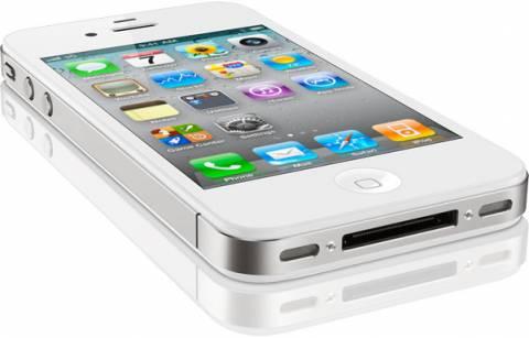 Ρεκόρ για το iPhone 4s