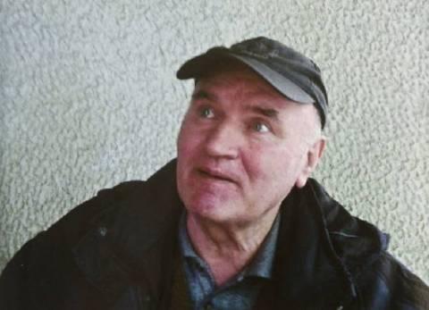 Στο νοσοκομείο ο Ράτκο Μλάντιτς