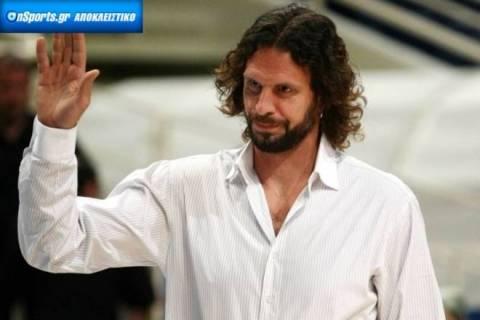 Αλβέρτης στο Onsports: «Έργο Γιαννακόπουλων»