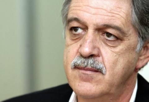 Αποδοκίμασαν Κουκουλόπουλο, Κασαπίδη στην Κοζάνη