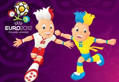 Τα αποτελέσματα και οι προκρίσεις του EURO 2012