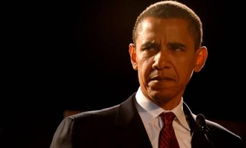 «Χαστούκι» στον Ομπάμα από την Γερουσία