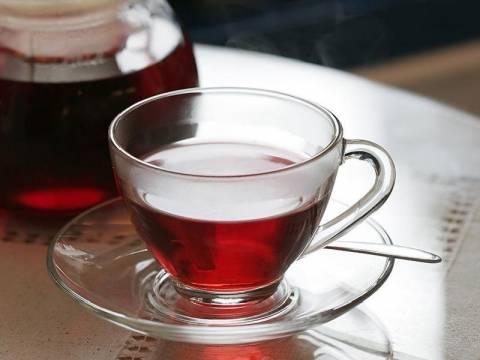 Εντοπίστηκε μουχλιασμένο τσάι