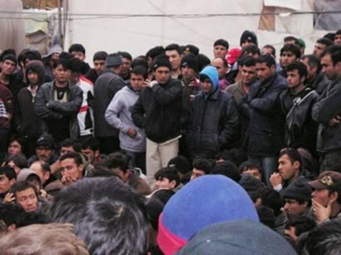 Ποινές φυλάκισης για τις ρατσιστικές επιθέσεις