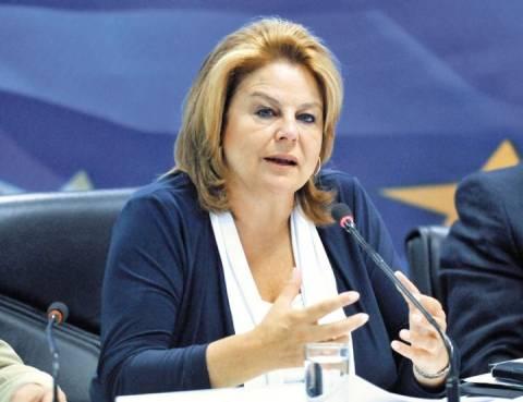 Λ. Κατσέλη: Δεν ψηφίζω για τις συμβάσεις εργασίας