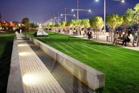 Πόλη και Παραλία για «Ενεργούς Πολίτες»