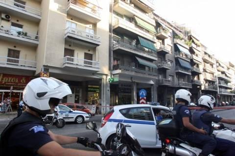 Καταδίωξη και συλλήψεις οπαδών στη Κυψέλη!