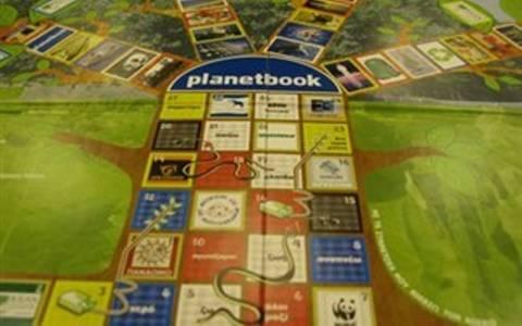 Μαθήματα Οικολογίας μέσα από επιτραπέζιο παιχνίδι