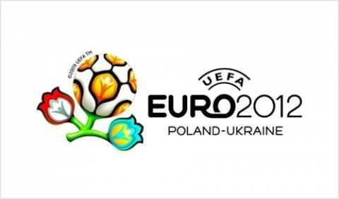 Τα ζευγάρια των μπαράζ του EURO 2012