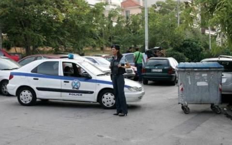 Ληστές κράτησαν όμηρο οδηγό φορτηγού