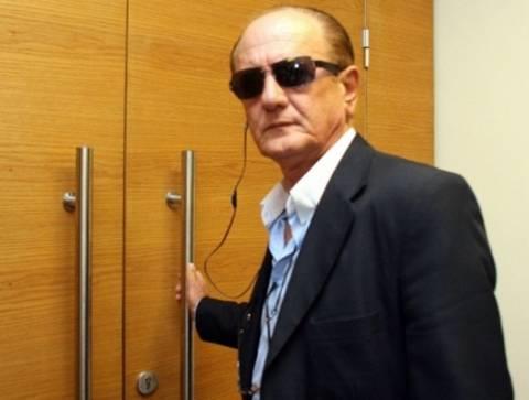 Λυμπερόπουλος: Δεν πειθαρχώ σε κανέναν