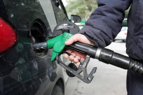 Πλαφόν στα καύσιμα από σήμερα