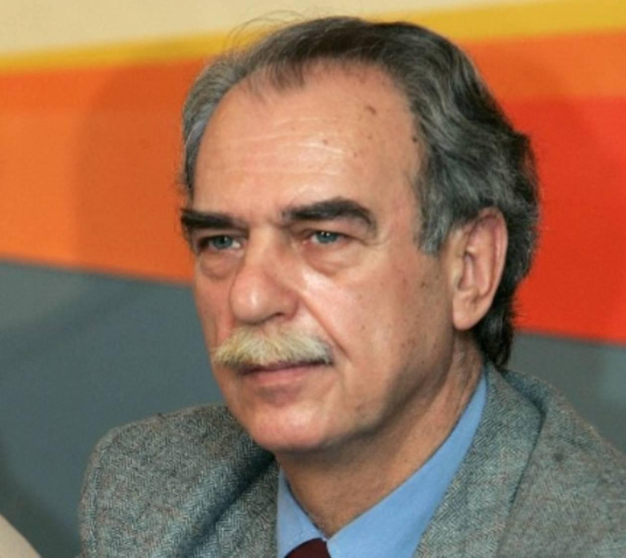 Επίθεση δικαστών στο Σπ. Χαλβατζή