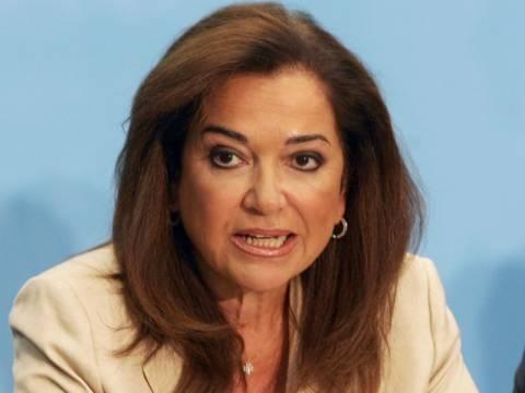 Ντόρα Μπακογιάννη εναντίον ΠΟΕ-ΟΤΑ