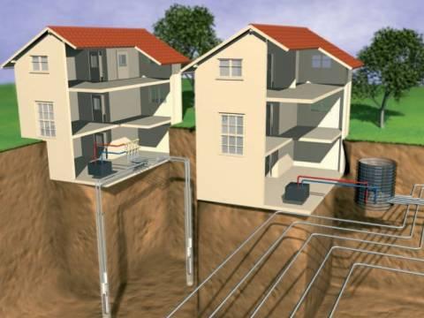 Γεωθερμία, ένα νέο μοντέλο ανάπτυξης