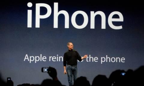 Το επόμενο κινητό θα είναι του Steve Jobs