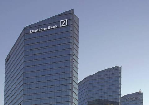 Deutsche Bank: Σχέδιο για «κούρεμα» 40% του ελληνικού χρέους